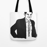 Youths! Tote Bag