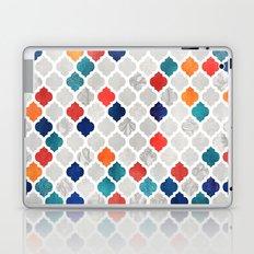 Sea & Spice Moroccan Pattern Laptop & iPad Skin