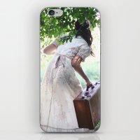 Bohemia iPhone & iPod Skin