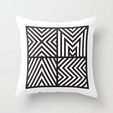 XMAS Throw Pillow