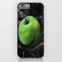 The Poison Apple iPhone 6 Slim Case