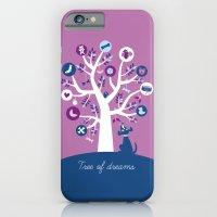 Tree Of Dreams iPhone 6 Slim Case