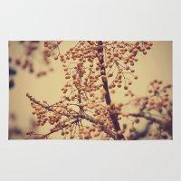 Autumn Life (III) Rug