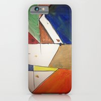 iPhone & iPod Case featuring Changes by Imperfections