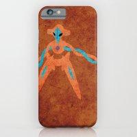 Deoxys iPhone 6 Slim Case