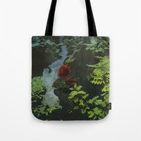 SEEING SOUNDS 2 Tote Bag