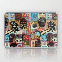 ZOMBISKA Laptop & iPad Skin