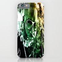 Street Phenomenon Rick Ross  iPhone 6 Slim Case