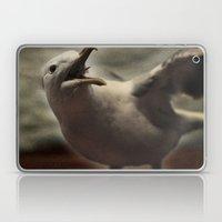 Tom Feiler Seagull Laptop & iPad Skin