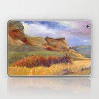 Road to Leyden Laptop & iPad Skin