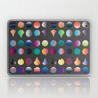 Cirque II Laptop & iPad Skin