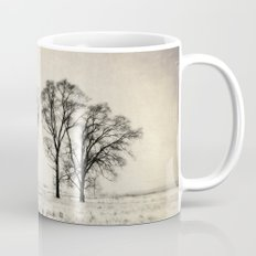 Dark Winter Days Mug