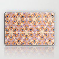 A Kaleidoscopic Fantasy Laptop & iPad Skin