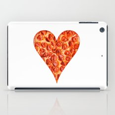 PIZZA iPad Case