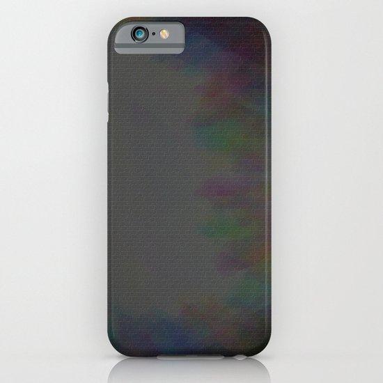 Graffiti iPhone & iPod Case