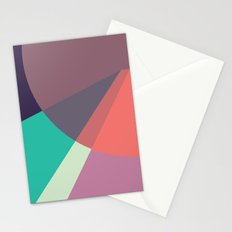 Cacho Shapes LXXXVII Stationery Cards