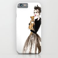 iPhone & iPod Case featuring Mimi by Vanessa Datorre