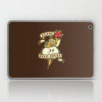 Lakitattu Laptop & iPad Skin