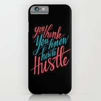 You Think You Know How T… iPhone 6 Slim Case