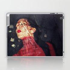 Cemetery In My Mind Laptop & iPad Skin