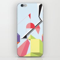 e. iPhone & iPod Skin
