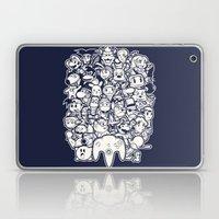 64Bit Laptop & iPad Skin