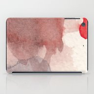 Water And Color 17 iPad Case