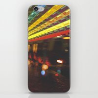 This Is How To Move Forw… iPhone & iPod Skin