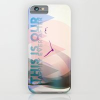 THIS IS OUR HAPPILY EVER AFTER iPhone 6 Slim Case