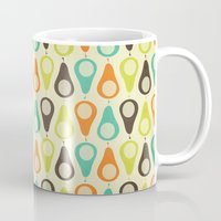 Oh What A Lovely Pear. Mug