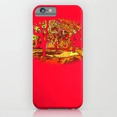 Park1 iPhone 6s Slim Case