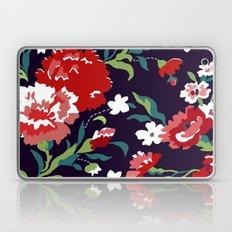 VAMPIRE WEEKEND FLORAL V… Laptop & iPad Skin