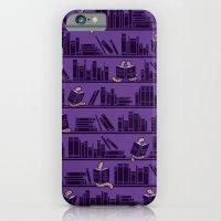 Bookworms iPhone 6 Slim Case