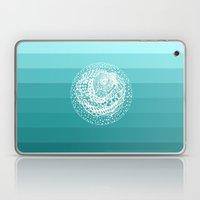 Flying Rose Laptop & iPad Skin