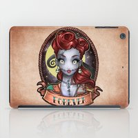 FOREVER Pinup iPad Case
