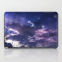 Day and Night iPad Case
