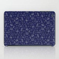 Deep Sea Life iPad Case