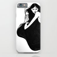 I Was Here iPhone 6 Slim Case