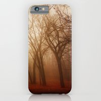 iPhone & iPod Case featuring red earth by Sandra Arduini
