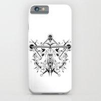 High Noon iPhone 6 Slim Case