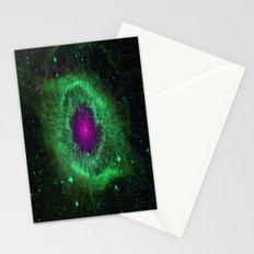 Universal Eye Stationery Cards