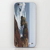 Yaquina Head Lighthouse iPhone & iPod Skin
