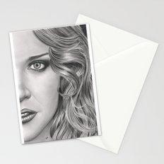 Half Portrait Stationery Cards