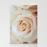 Soft to Touch Stationery Cards