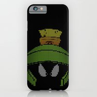 Marvin The Invading Mart… iPhone 6 Slim Case