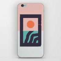 Sunsubiro iPhone & iPod Skin