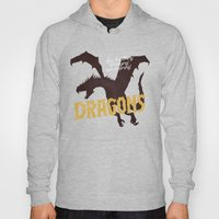 Dragons Hoody