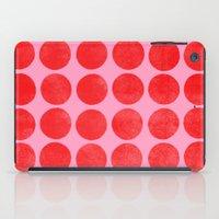 Colorplay Flamingo iPad Case
