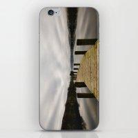 Coniston Water iPhone & iPod Skin
