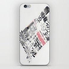 RETRO 6 iPhone & iPod Skin
